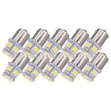 1Pcs <b>Hot Sale 12V</b> 1156 22SMD P21W BA15S LED Bulb Car Auto ...