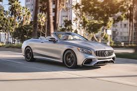 Shop millions of cars from over 21,000 dealers and find the perfect car. 2020 Mercedes Benz S Class Convertible Prices Reviews And Pictures Edmunds