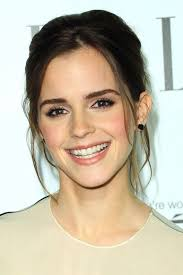 natural makeup ideas emma watson