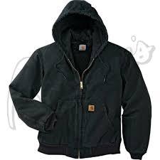 Carhartt J130 Men's Sandstone Active Jac / Quilted Flannel Lined ... & Carhartt J130 Men's Sandstone Active Jac / Quilted Flannel Lined Jacket.  prevnext Adamdwight.com