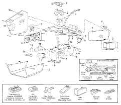 garage door motor diagram wiring diagram autovehicle