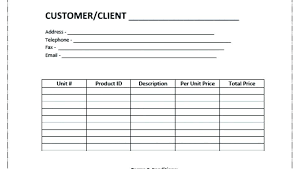 auto body repair invoice car service receipt template
