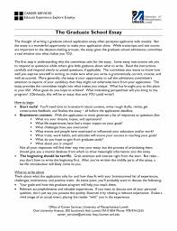 "essay about career how to write ""why i want to be a pharmacist  college essay career goals research paper the best online my high school 15 grad essay sample"