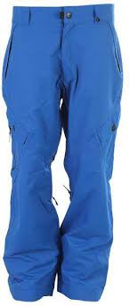 Rip Zone Strobe Snowboard Pant Review The Good Ride