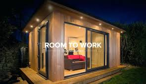 garden office designs. garden design with rooms ideal as offices pods uamp studios build office designs