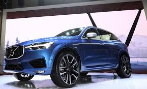 2018 volvo denim blue. plain volvo 2018 volvo xc60 denim blue colors photos and volvo denim blue d