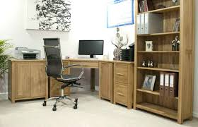 in home office ideas. Exciting Small Desk For Home Office Ideas Architect Layout Solid Oak Desks In