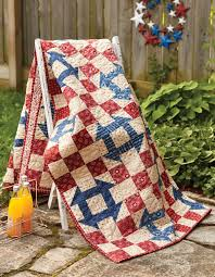 House Divided Quilt - Fons & Porter - The Quilting Company & House Divided Quilt – Fons & Porter Adamdwight.com