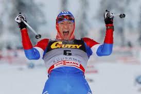 Лыжные гонки расписание  Допинг скандалы