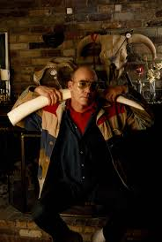 The Singular Gonzo Style Of Hunter S Thompson The Good Doctor