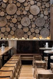 Interior Wall Decoration Ideas Log Munich Brauhaus In Melbourne By Techne  Architecture Design Patio Home Developer