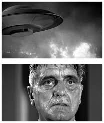 Image result for earth vs the flying saucers