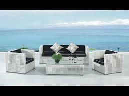 White Wicker Outdoor Furniture White Wicker Outdoor Furniture
