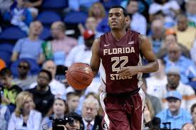florida state s xavier rathan es to explore entering nba draft  florida state guard xavier rathan es is leaving himself the option of returning for his