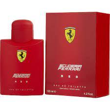Ferrari Scuderia Red Cologne Fragrancenet Com