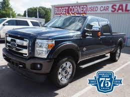 2016 ford super duty f 25 king ranch