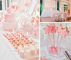 Some Common Birthday Party Themes for Girls
