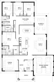 dazzling family house plans 24