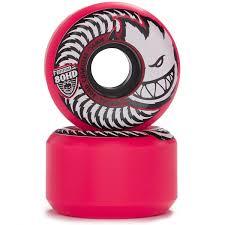 spitfire 80hd wheels. spitfire 80hd chargers pink conical skateboard wheels - 56mm 80hd e