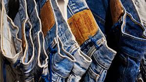 Levis Color Codes Chart Levi Strauss Fortune