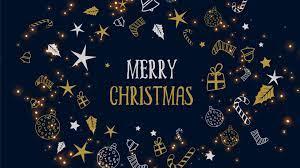 Merry Christmas HD Wallpaper 2025 ...