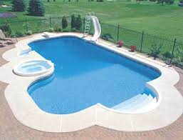 Inground pools Custom Using Sturdy 14gauge Galvanized Steel Protected By Zinc Coating And Supported With Steel Aframe Bracing For Strength We Also Offer Polymer Pools Medallion Pools Inground Pools