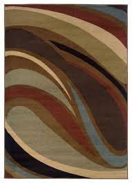 oriental weavers hudson 2666 area rug contemporary area rugs by area rugs world