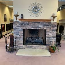 photo of fireplace innovations chester va united states gas log display