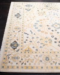 leon power loomed rug