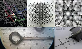 Ppt On Composite Materials Reversibly Assembled Cellular Composite Materials Science