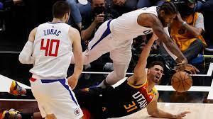 Los Angeles Clippers vs. Utah Jazz Game ...