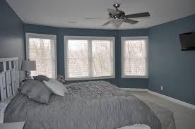 Exceptional Blue Gray Bedroom Walls Yellow Walls Bedroom