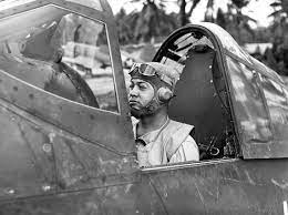 Author explores untold stories of Tacoma's 'Pappy' Boyington in Flying  Tigers book | Tacoma News Tribune