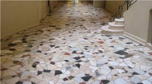 recycled glass kitchen countertops inspirational terrazzo floor tile s per tile john robinson