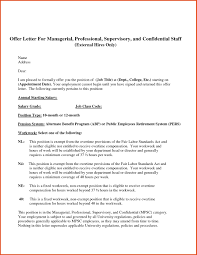 Letter Of Employment Sample Template Learnhowtoloseweight Net