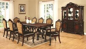 traditional dining set traditional 6 piece dining set traditional solid oak dining furniture