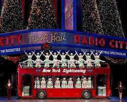 Major Radio City Music Hall Upgrade For Christmas 7thsense