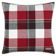 plaid decorative pillows. Brilliant Pillows Eddie Bauer Lodge Red Throw Pillow Inside Plaid Decorative Pillows
