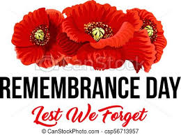 Image result for free clip art on Remembrance Day