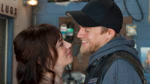 Kiss Sons Of Anarchy TV Review Sons Of Anarchy Kiss TV.