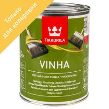 <b>Антисептики Tikkurila</b> в Новосибирске – купить по низкой цене в ...