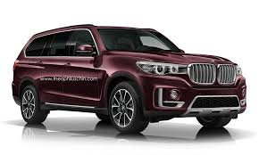 bmw new car releaseNew BMW X5 Coming In 2017 Will Share Underpinnings With X7