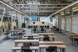 Office design sf Studio Parabola Architecture Sf Office Formaspace Office Industrial Office Design Open Office Furniture Formaspace Office
