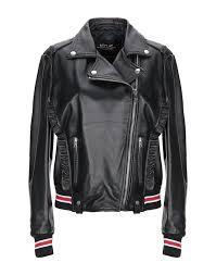 replay biker jacket