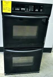 kitchenaid double wall ovens wall oven double wall ovens image dimension x pixel upload by cooper upload date double wall oven reviews
