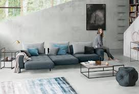 comfortable rolf benz sofa. Rolf Benz 50 / The Jubilee Model - 3 Comfortable Positions In One Sofa .