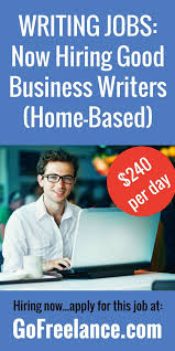 best lance writing jobs images lance  get in touch if you have good business writing skills and can help write a variety