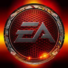 ea logo by verndewd  on electronic arts logo wallpaper with ea logo by verndewd on deviantart