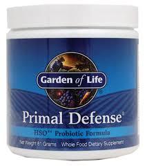 where to find garden of life primal defense hso formula