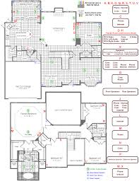wiring diagram for house lighting circuit and electrical pleasing old h old house lighting wiring
